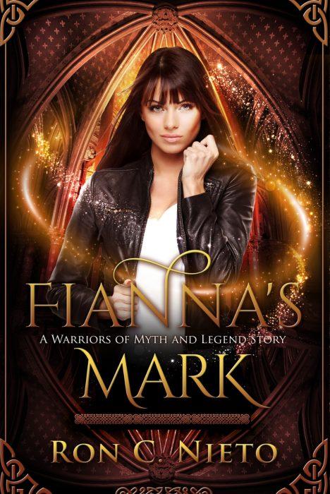 Fianna's Mark Cover